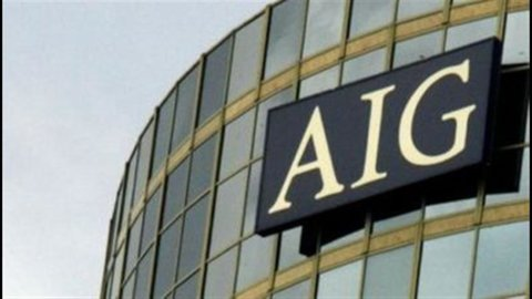 Aig, causa da 10 miliardi a Bank of America