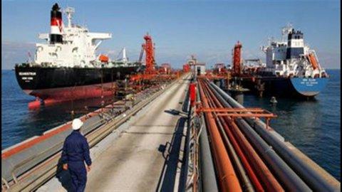 Erg: perdita di 40 milioni nel primo semestre, pesa crisi libica