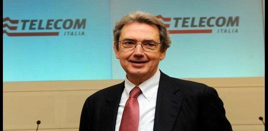 """Bernabè a Moody's:""""Telecom conferma i target ma paga la scarsa responsabilità della classe politica"""""""