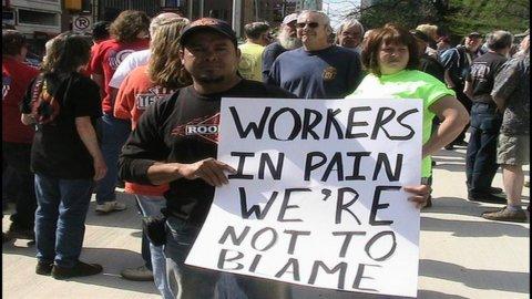 Usa, il mese di luglio porta 117mila occupati in più: tasso di disoccupazione al 9,1%