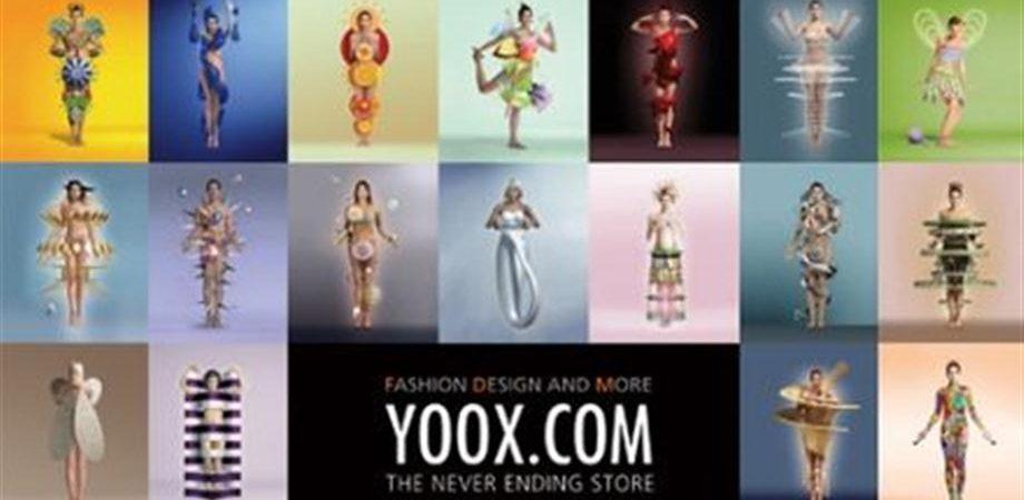 Yoox chiude il 2012 con un utile netto di 10,2 milioni di euro e con buone prospettive 2013