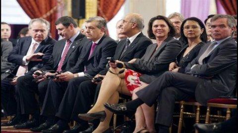 G20: uniti per stabilizzare i mercati