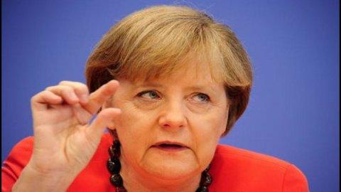 """Fondo Ue anti crisi, Germania: """"Nessun aumento, resta com'è"""""""