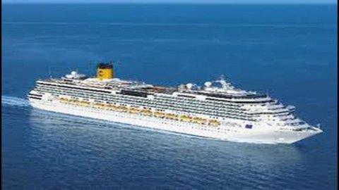 Costa Crociere, il Giglio non spaventa: le prenotazioni aumentano nel 2012