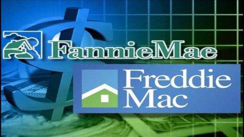 Standard & Poor's taglia il rating di Fannie Mae e Freddie Mac