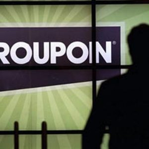 Borsa, vola Groupon dopo gli acquisti del fondo hedge Tiger Global