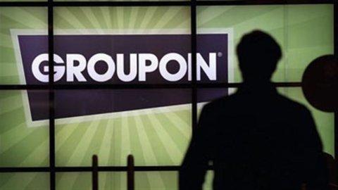 Groupon sfida la tempesta delle Borse: oggi il prezzo, domani l'ipo dei record