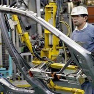 Cina, crescita stabile
