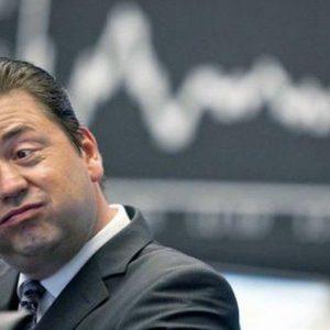 Francoforte, il Dax crolla per l'errore di un trader imbranato
