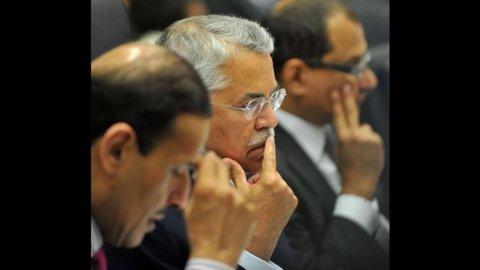 L'Opec taglia le stime sulla crescita della domanda di petrolio per il 2011-2012