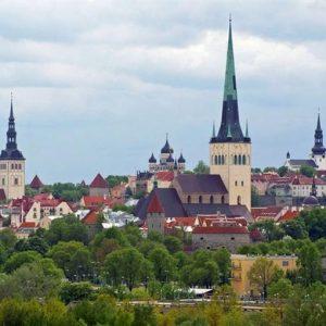 Estonia paradiso hi-tech, ma l'economia che non decolla