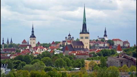 S&P aumenta il rating dell'Estonia a AA-