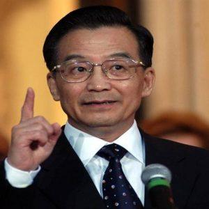 """Cina, Wen Jiabao: """"Da Biden un segnale chiaro, gli Usa manterranno le promesse"""""""