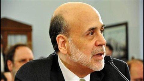 La Fed alla riscossa