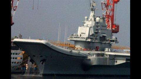 Unioncamere: la cantieristica navale sconta il vento contrario dei mercati esteri