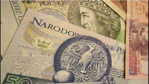 Polonia: il franco svizzero minaccia i mutui