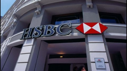 Hsbc: Banche italiane e spagnole le più colpite nei prossimi anni