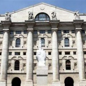 Borse in calo, Milano precipita, male anche il resto d'Europa e Wall Street