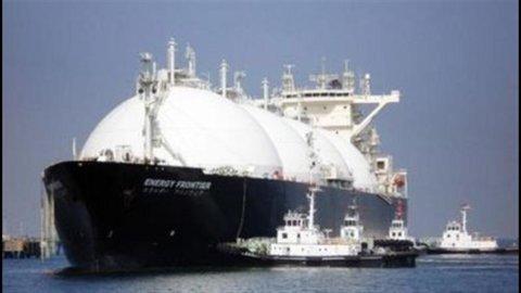 Gas, la partita del decoupling si gioca sulle infrastrutture