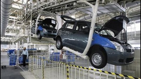 Tata Group: Mistry nuovo presidente del partner indiano di Fiat