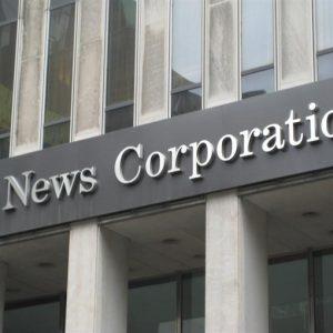 News Corp (Murdoch): vendita di Myspace pesa sull'utile (-22%), Sky Italia numero di utenti record