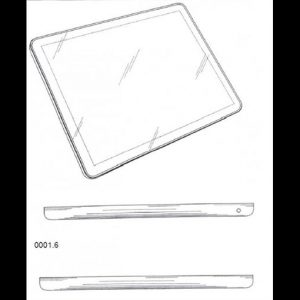 Brevetto di Apple sui tablet potrebbe bloccare le vendite dei concorrenti