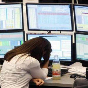 Borse europee, l'Esma potrebbe vietare le vendite allo scoperto