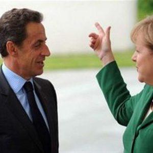 Asse franco-tedesco per l'eurozona