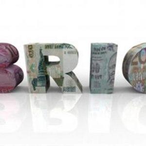 I Brics rischiano il contagio della crisi del debito europeo