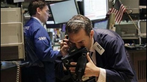 Mercati, il rimbalzo promette bene