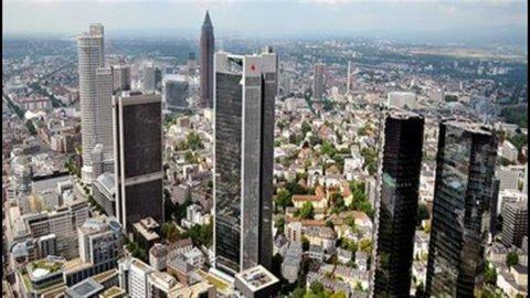 Germania: crescita quasi nulla nel secondo trimestre