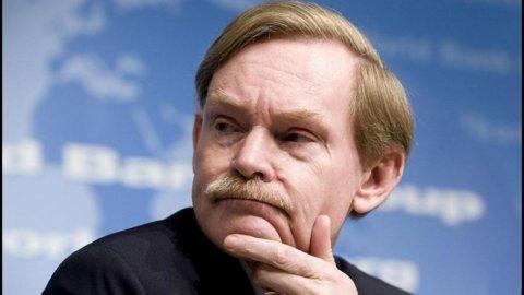 Banca mondiale, Zoellick: nessuna recessione per gli Usa, solo incertezza