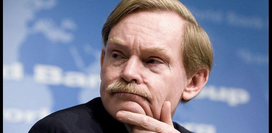 """Banca mondiale, Zoellick: """"I Governi si concentrino sui debiti"""""""