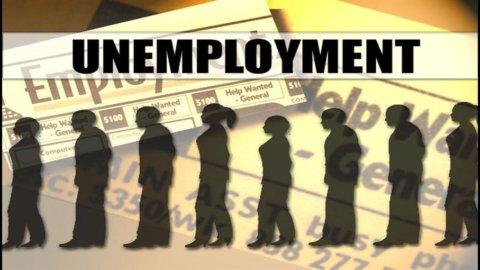 Area euro: disoccupazione record al 10,3%