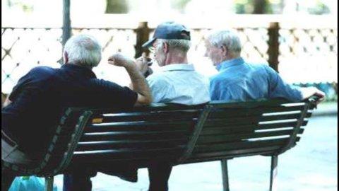 Pensioni: la riforma non basta, il sistema non è sostenibile
