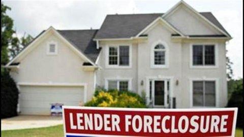Frenata dei nuovi mutui Usa