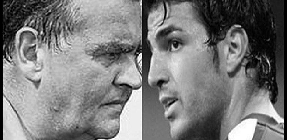 Calcio e soldi: Calderoli minaccia il raddoppio della supertassa, Fabregas paga di tasca sua