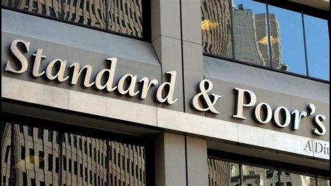 Standard & Poor's cambia presidente, da Sharma a Peterson