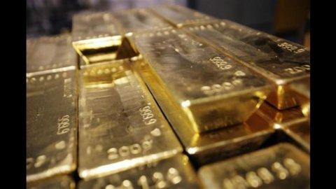 Oro, la domanda resta robusta