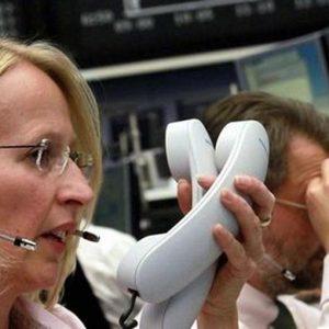 Spread, fiammata targata Morgan Stanley
