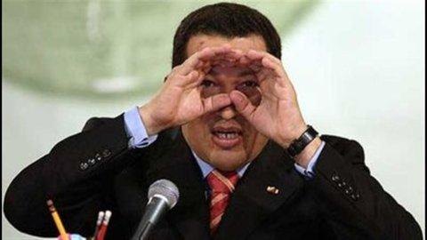 Chavez si riprende l'oro (ma perché?)