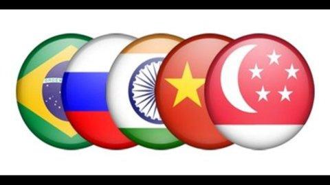 Le economie emergenti continuano ad investire