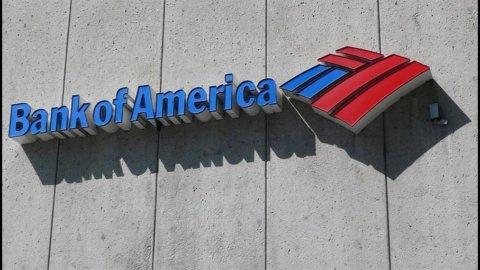 Bank of America taglia altri 3.500 posti in divisioni trading e investment banking