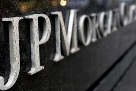 JP Morgan, utili sotto le attese: è la prima volta in 4 anni