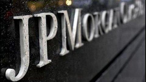 Jp Morgan: disastro con i derivati, in fumo due miliardi di dollari