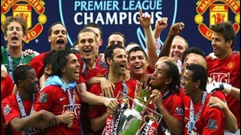 Il Manchester United torna in Borsa