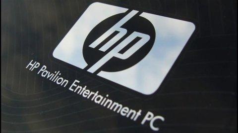 Rivoluzione Hp: abbandona pc, tablet e smartphone per puntare sui sofware con Autonomy