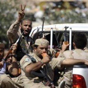 La Libia infiamma l'Eni e Piazza Affari
