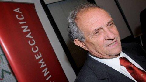 """Finmeccanica, Orsi: """"I contratti in Libia saranno rispettati"""""""