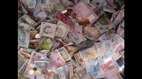 Beni rifugio: dai metalli preziosi alle valute alternative